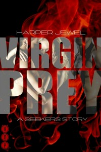 Virgin Prey by Harper Jewel